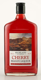 Cherry Brandy Liqueur