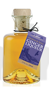 Collectors Range Ginger Liqueur