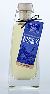 Collectors Range Honey Liqueur